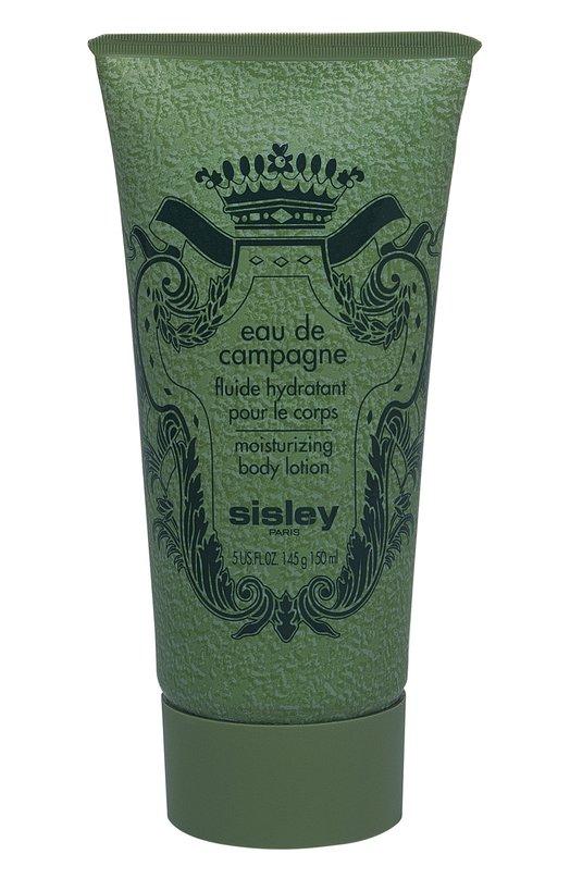 Молочко для тела Eau De Campagne Sisley 192300