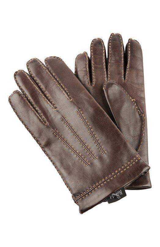 Кожаные перчатки Roeckl 13013/523
