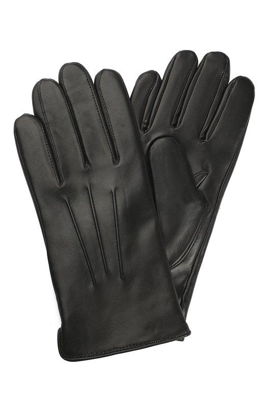 Кожаные перчатки Roeckl 13011/592