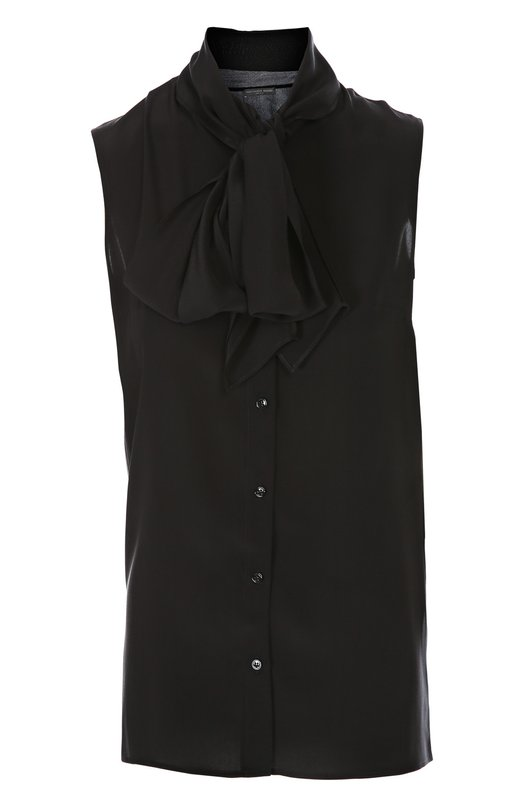 Блуза Alexander McQueen 393677/QFB25