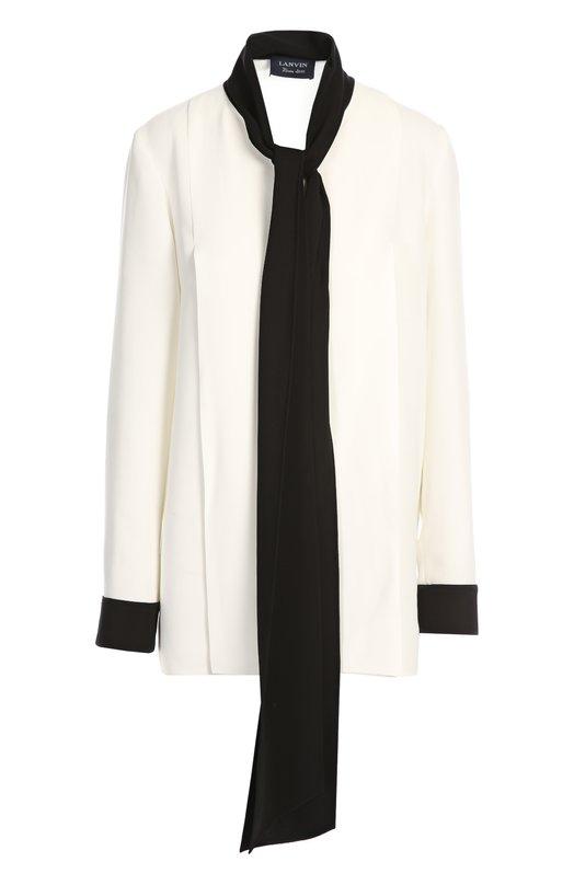 Блуза Lanvin RW-T06029-2771-A15