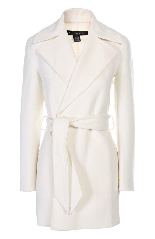 Пальто с поясом Ralph Lauren 510/IXL64/FXI64