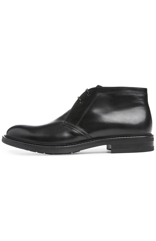 Полуботинки W.GibbsБотинки<br>Черные полуботинки с рантом, круглым мысом и на небольшом широком каблуке вошли в классическую коллекцию. Мастера бренда сшили обувь на ультралегкой подошве из мягкой гладкой кожи. Протектор на подошве защищает от скольжения.<br><br>Российский размер RU: 40<br>Пол: Мужской<br>Возраст: Взрослый<br>Размер производителя vendor: 40-5<br>Материал: Кожа натуральная: 100%; Стелька-кожа: 100%; Подошва-резина: 100%; Стелька-овчина: 100%; Стелька-мех натуральный: 100%;<br>Цвет: Черный