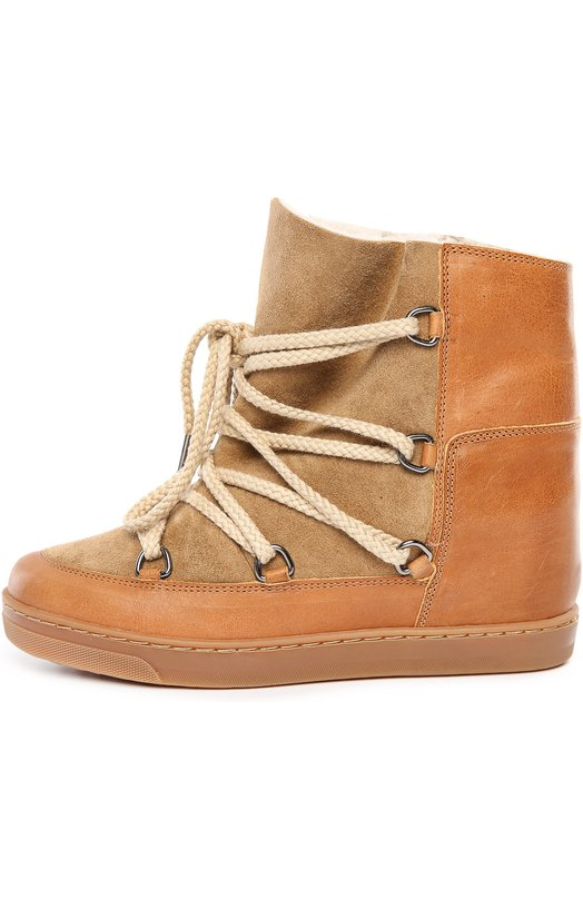 ���������� Nowles �� ������� �������� Isabel Marant Etoile B00027-15A028S