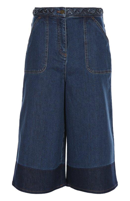 Капри джинс. Valentino