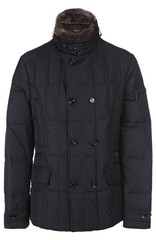 Куртка с воротником Moorer SIR0-KM