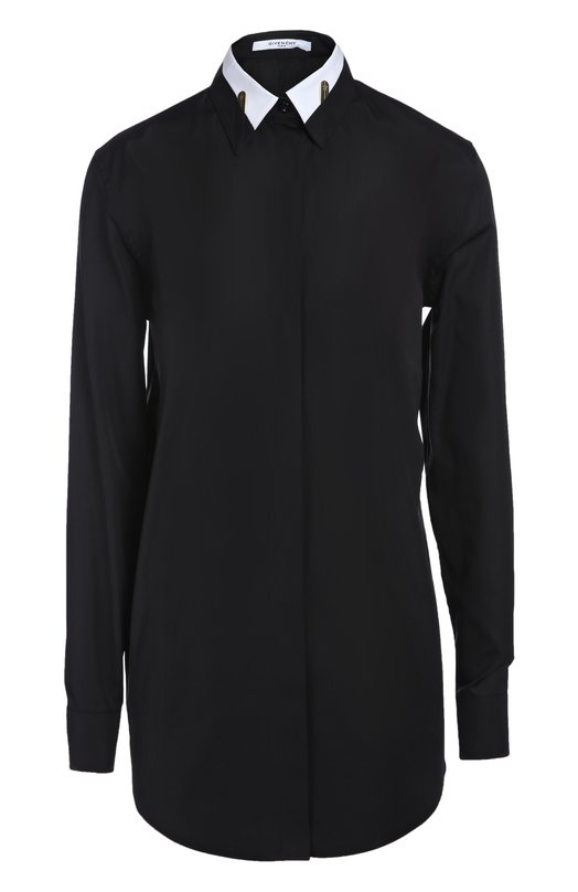 Блуза Givenchy 15A/6101/260