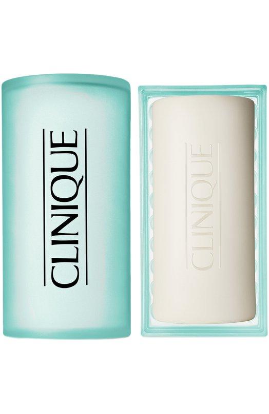Мыло для проблемной кожи для лица и для тела Clinique 6LMC-01