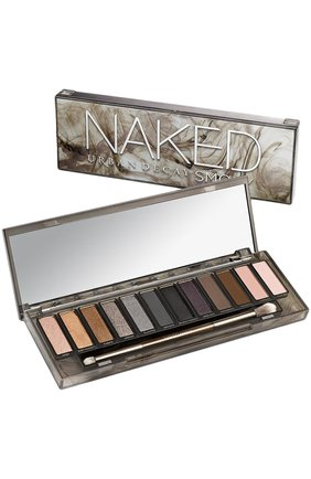 Палетка Naked Smoky Urban Decay #color# | Фото №1
