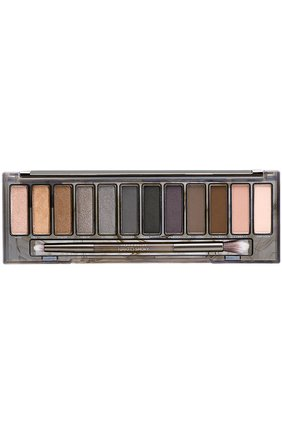 Палетка Naked Smoky Urban Decay #color# | Фото №2