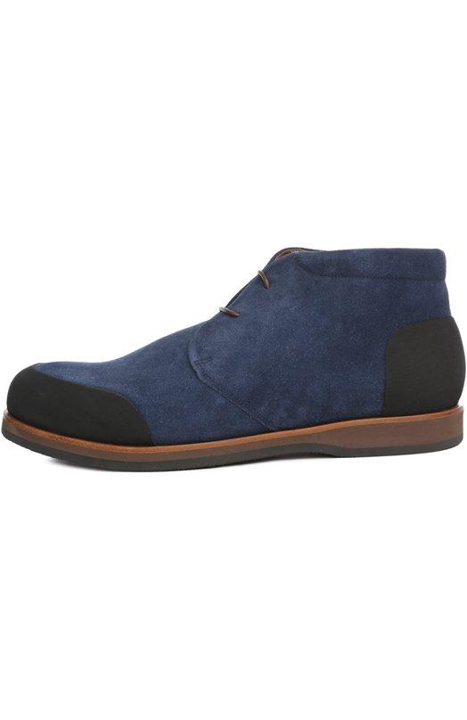 Ботинки Zonkey Boot ZB036/SUEDE
