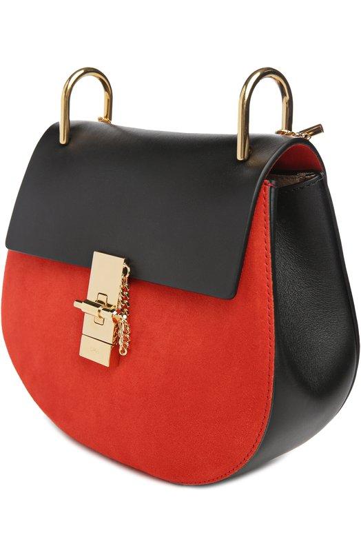 Chloe женская сумка 022017