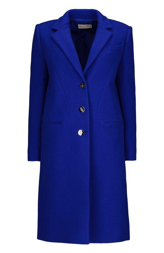 Пальто Emilio Pucci 56/RA30/56605