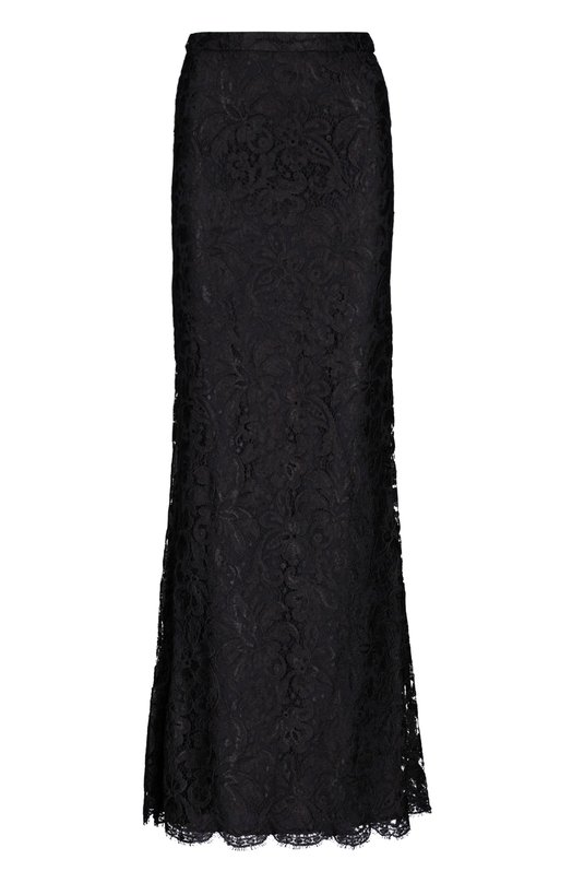 Вечерняя юбка Emilio PucciЮбки<br>Черная вечерняя юбка в пол вошла в осенне-зимнюю коллекцию 2015 года. Мастера бренда, основанного Эмилио Пуччи, использовали для создания прозрачной модели полупрозрачное тонкое кружево шантильи, для подкладки – тонкий шелк. Советуем носить с черным шелковым топом, туфлями-лодочками и клатчем.<br><br>Российский размер RU: 50<br>Пол: Женский<br>Возраст: Взрослый<br>Размер производителя vendor: 48<br>Материал: Подкладка-шелк: 91%; Подкладка-эластан: 9%; Вискоза: 83%; Полиамид: 17%; Отделка-полиамид: 100%;<br>Цвет: Черный