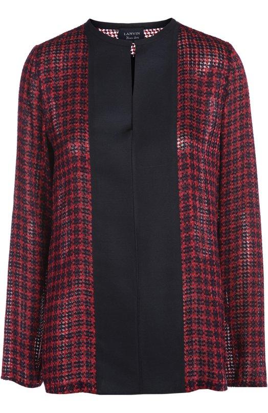 Блуза Lanvin RW-T06020-2798-A15