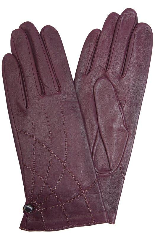 Кожаные перчатки Agnelle 14/224/AGN/S