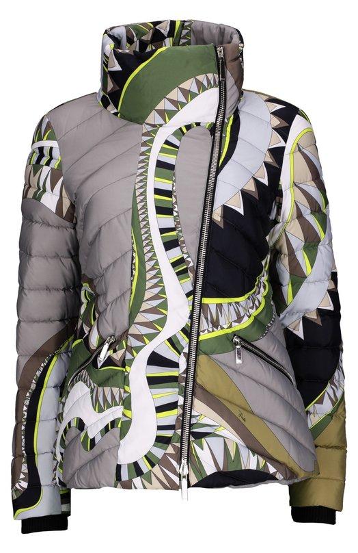 Куртка Emilio Pucci 56/YB01/56759