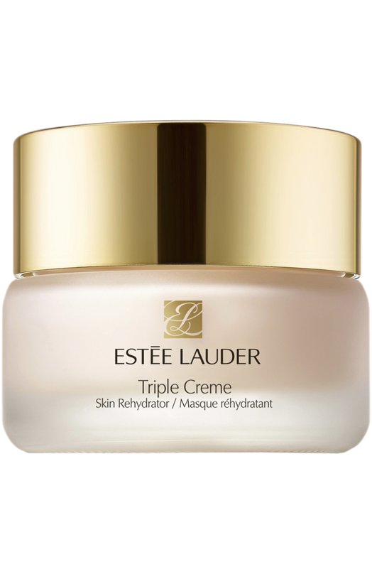 Интенсивно увлажняющая маска Triple Creme Estee Lauder 1418-00