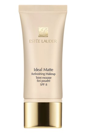Матирующая крем-пудра Ideal Matte Refinishing Makeup Pebble Estée Lauder | Фото №1