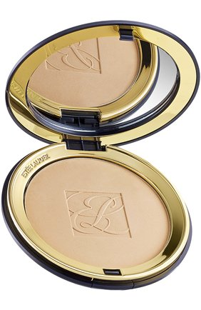 Матирующая пудра Double Matte Pressed Powder, Light Estée Lauder | Фото №1