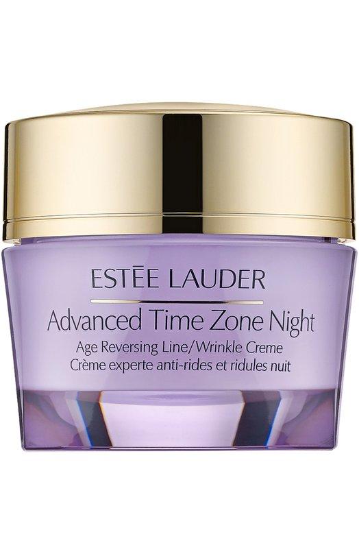 Ночной крем для борьбы с морщинами для всех типов кожи Estee Lauder Y6NN-01