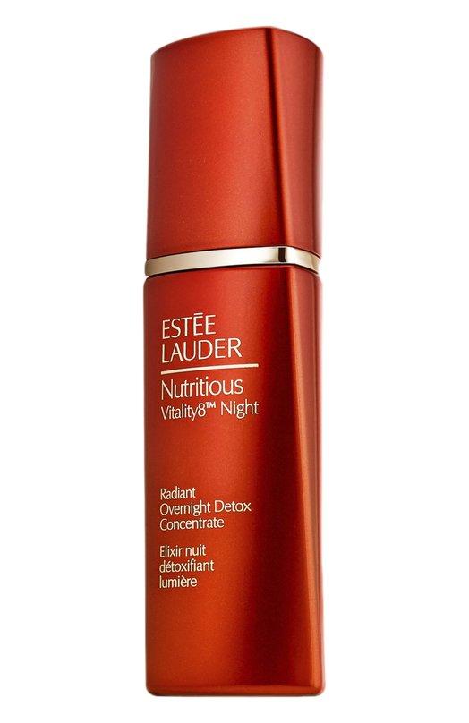 Ночной очищающий концентрат, придающий сияние коже Estae Lauder R0YT-01