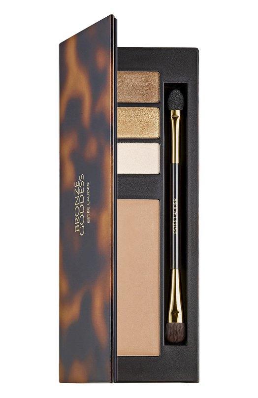 Палетка средств для макияжа глаз и лица Bronze Goddess Estee Lauder R1YT-01
