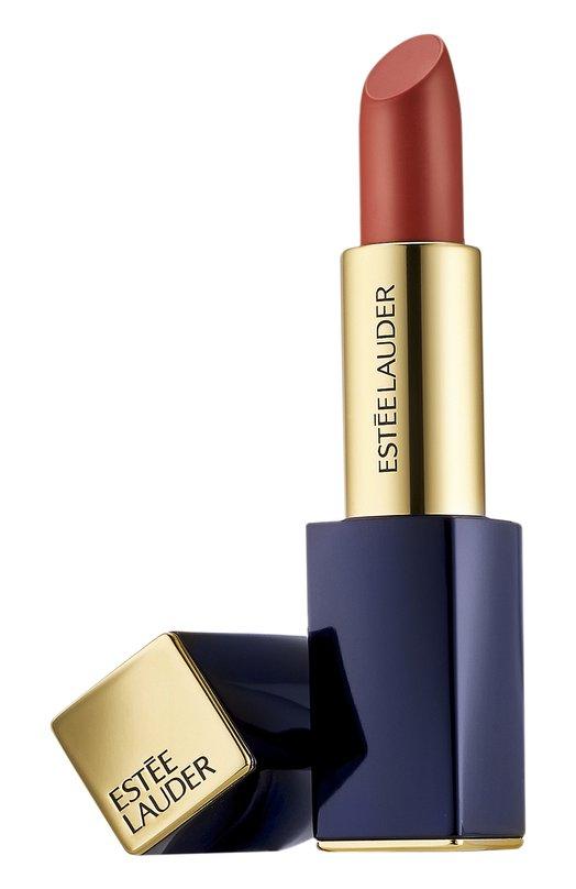 Помада для губ Pure Color Envy Sculpting Lipstick Fierce Est?e LauderПомады для губ<br>Подарок за покупку средств Est?e Lauder на сумму от 9500 р.<br><br>Объем мл: 0<br>Пол: Женский<br>Возраст: Взрослый<br>Цвет: Бесцветный