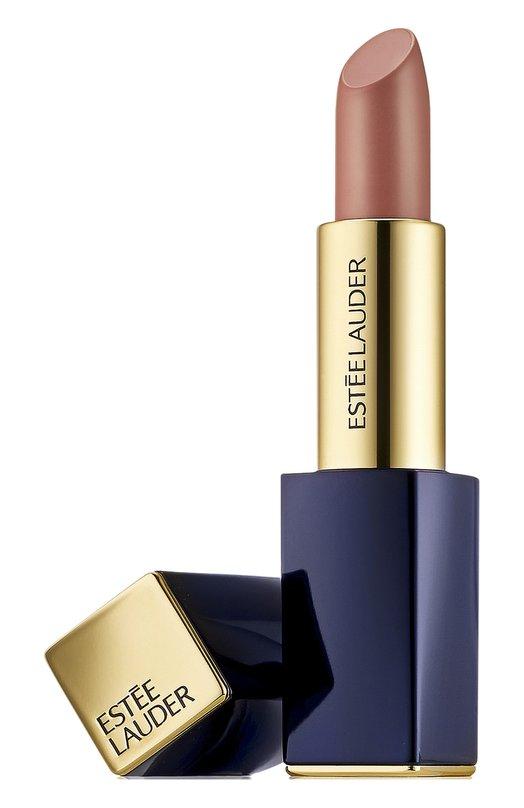 Помада для губ Pure Color Envy Sculpting Lipstick Insatiable Ivory Est?e LauderПомады для губ<br>Подарок за покупку средств Est?e Lauder на сумму от 9500 р.<br><br>Объем мл: 0<br>Пол: Женский<br>Возраст: Взрослый<br>Цвет: Бесцветный