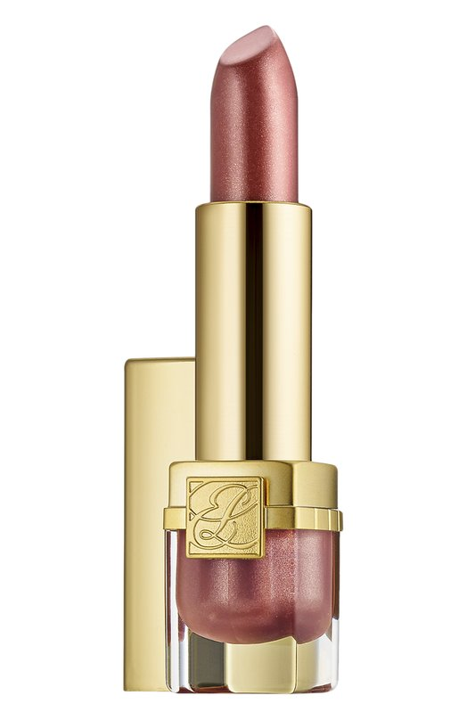 Помада для губ Pure Color Long Lasting Lipstick Beige Est?e LauderПомады для губ<br>Подарок за покупку средств Est?e Lauder на сумму от 9500 р.<br><br>Объем мл: 0<br>Пол: Женский<br>Возраст: Взрослый<br>Цвет: Бесцветный