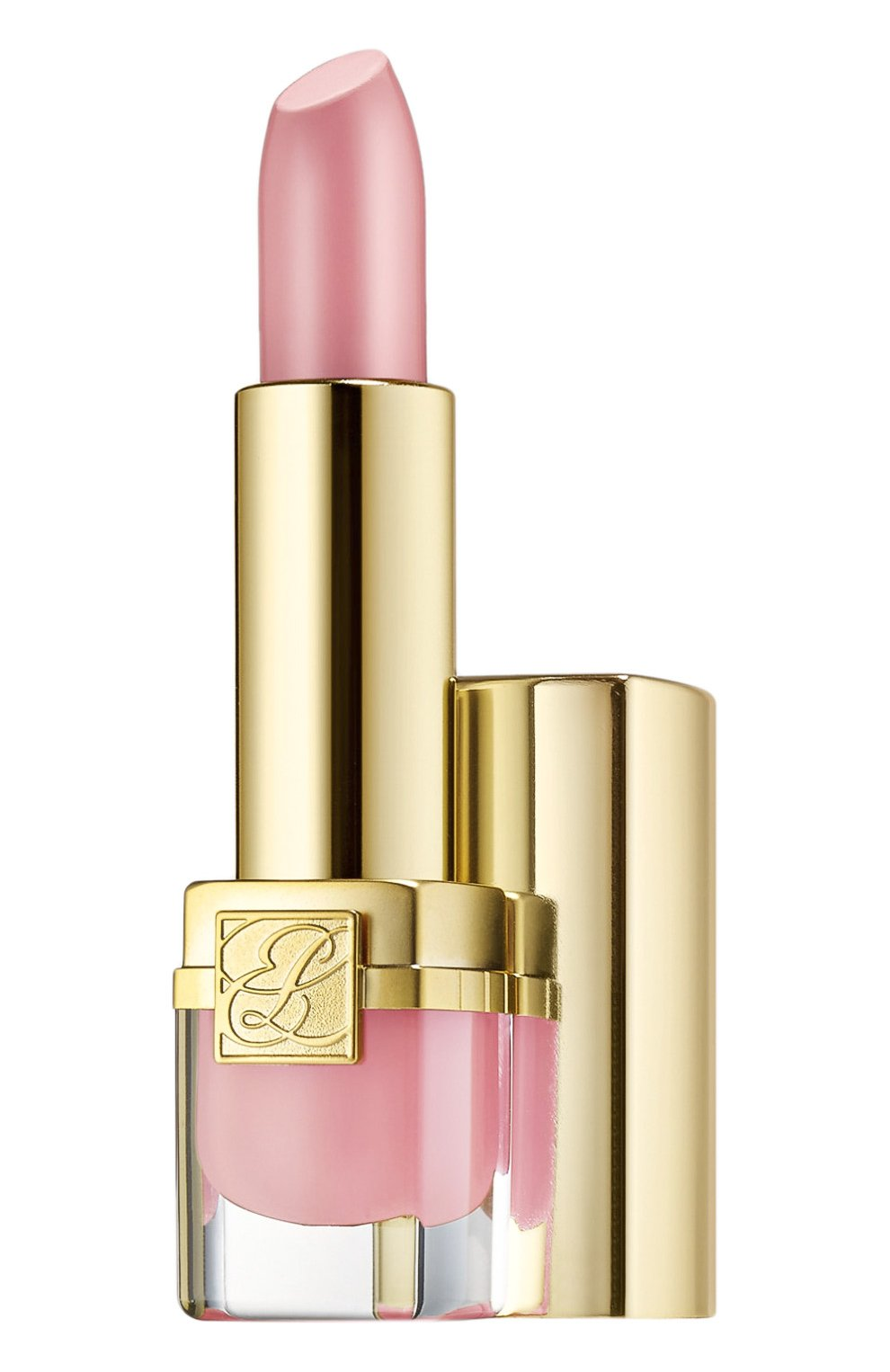 Помада для губ Pure Color Long Lasting Lipstick Pink Ambition Estée Lauder | Фото №2
