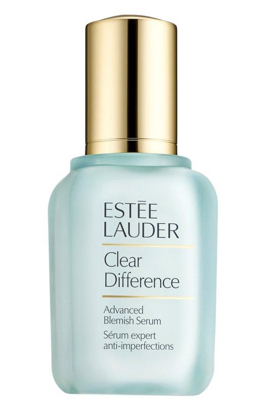 Сыворотка для борьбы с несовершенствами кожи и расширенными порами Estee Lauder YGPX-01