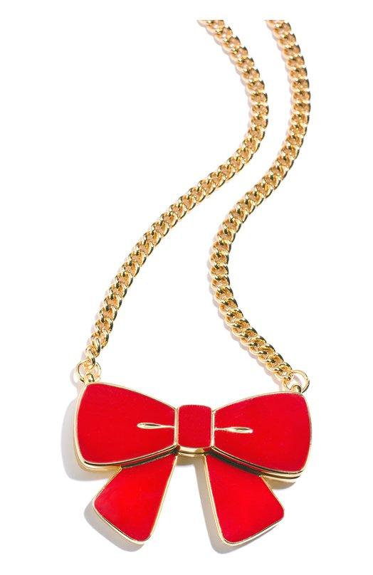 ������� ���� Pleasures Charming Bow Pendant Estee Lauder YXNE-Y4