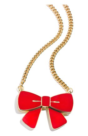 Твердые духи Pleasures Charming Bow Pendant Estée Lauder | Фото №1