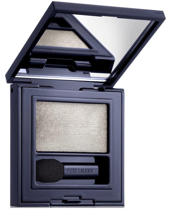 ���� ��� ��� Pure Color Envy Defining EyeShadow Silver Edge Estee Lauder R2Y9-13