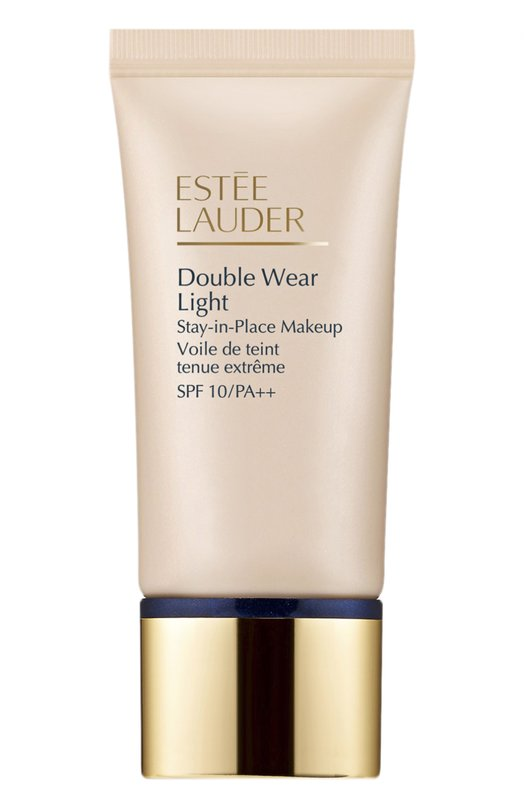 Устойчивая крем-пудра Double Wear Light SPF 10 Intensity 3.0 Este Lauder 9W07-12