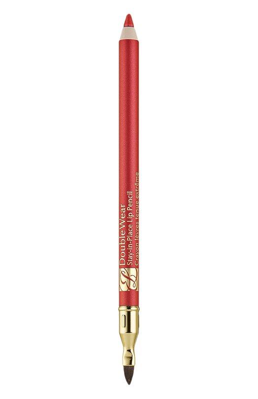 Устойчивый карандаш для губ оттенок Coral Est?e LauderКарандаши для губ<br>Подарок за покупку средств Est?e Lauder на сумму от 9500 р.<br><br>Объем мл: 0<br>Пол: Женский<br>Возраст: Взрослый<br>Цвет: Бесцветный