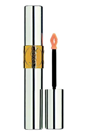 Масло-бальзам для губ Tint-In-Oil 02 Oh My Gold YSL #color# | Фото №1