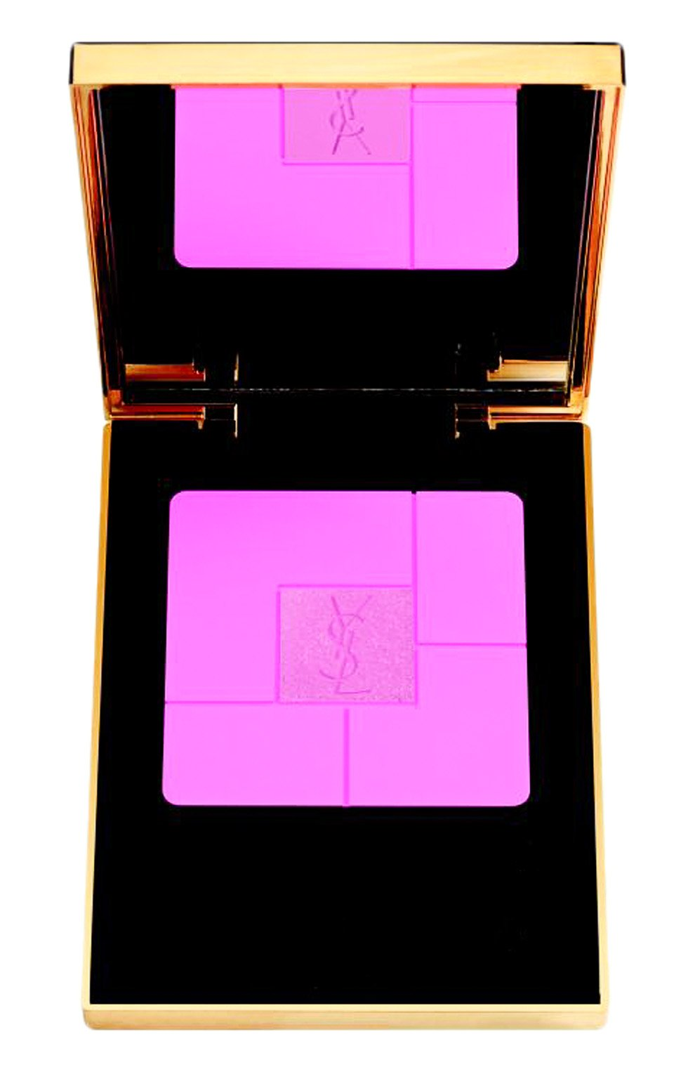 Румяна Blush Volupte 04 Baby Doll YSL | Фото №1