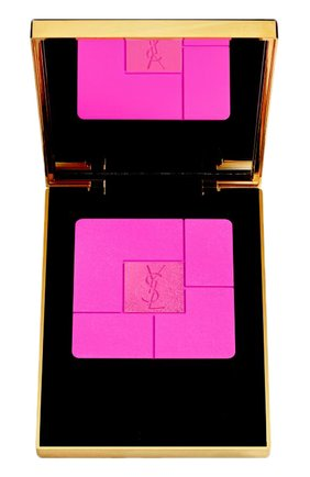 Румяна Blush Volupte 05 Favorite YSL #color# | Фото №1