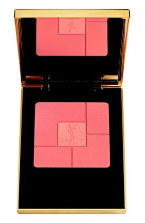 Румяна Blush Volupte 07 Rebelle YSL | Фото №1