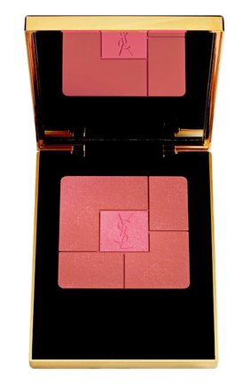 Румяна Blush Volupte 09 Bohemian YSL #color# | Фото №1
