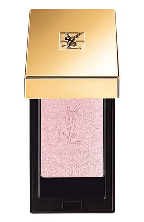 Тени для век Couture Mono Eyeshadow 01 Paris YSL | Фото №1