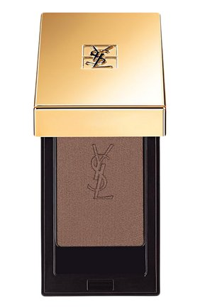 Тени для век Couture Mono Eyeshadow 11 Exces YSL | Фото №1