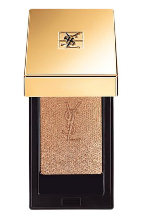 Тени для век Couture Mono Eyeshadow 6 Argane YSL | Фото №1