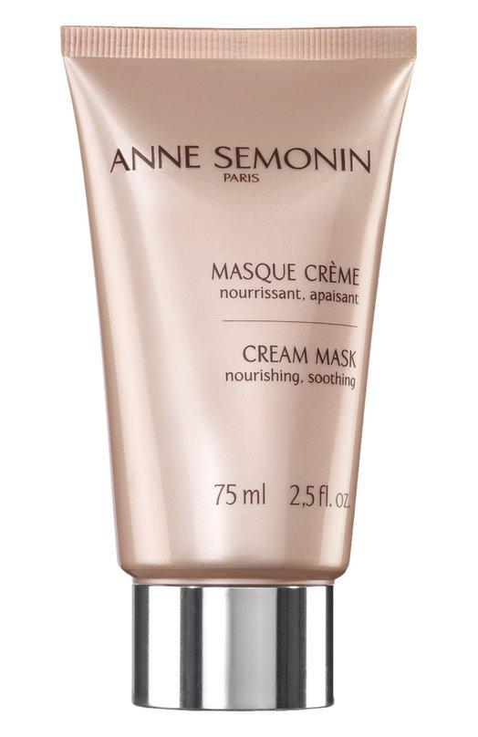 Восстанавливающая крем-маска Anne Semonin 3700084612225