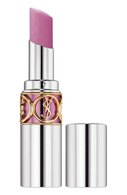 Помада-блеск Volupte Sheer Candy 08 Iced Plum YSL | Фото №1