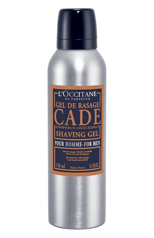 Гель для бритья Можжевельник L`Occitane 305973