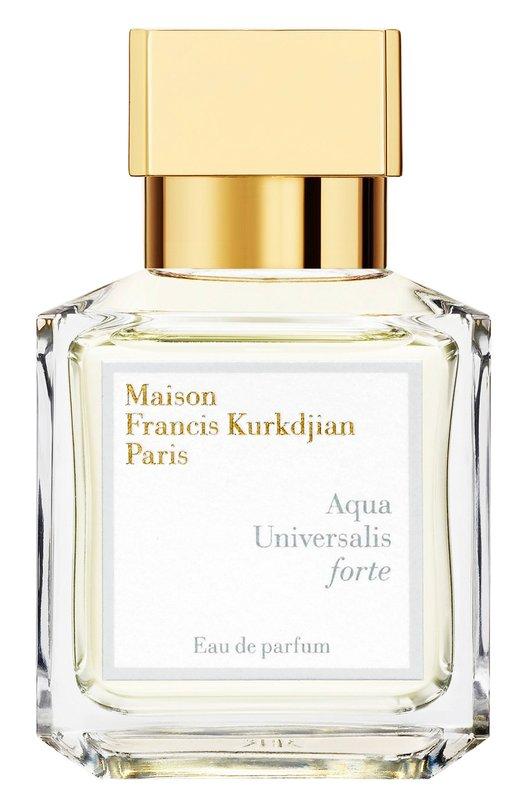 Купить Парфюмерная вода Aqua Universalis Forte Maison Francis Kurkdjian, 1020802, Франция, Бесцветный