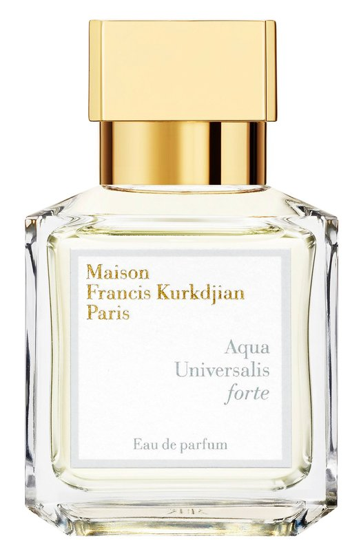 ����������� ����-����� Aqua Universalis Forte Maison Francis Kurkdjian 1020802